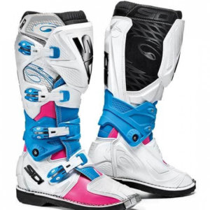 Sidi Motocross Boots for Woman